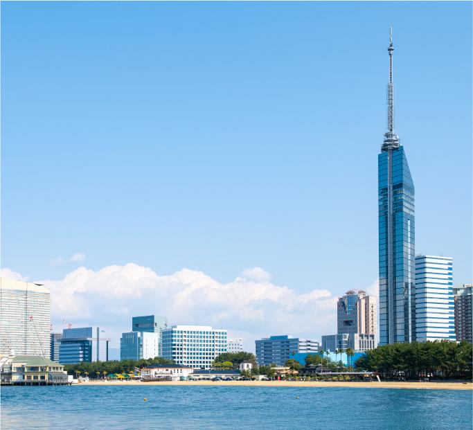 福岡の貸し会議室・レンタルスペース(地下鉄天神駅から徒歩7分)