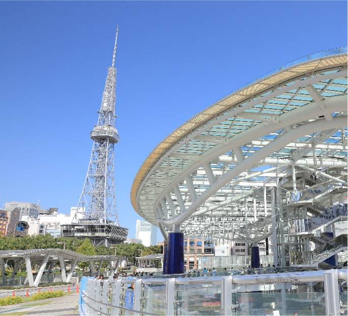 名古屋(栄)の貸し会議室・レンタルスペース(地下鉄栄駅から徒歩3分)