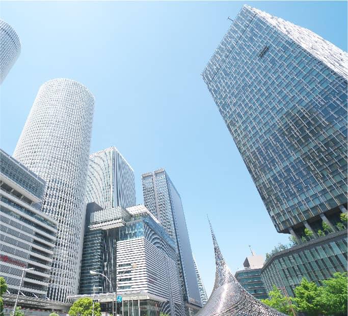 名古屋(名駅)の貸し会議室・レンタルスペース(名古屋駅から徒歩5分)