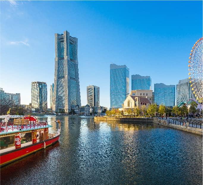 横浜の貸し会議室・レンタルスペース(JR横浜駅から徒歩5分)