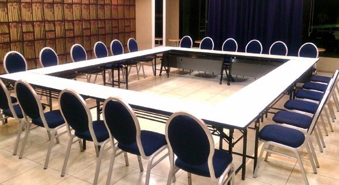 名古屋の貸し会議室 会場の画像