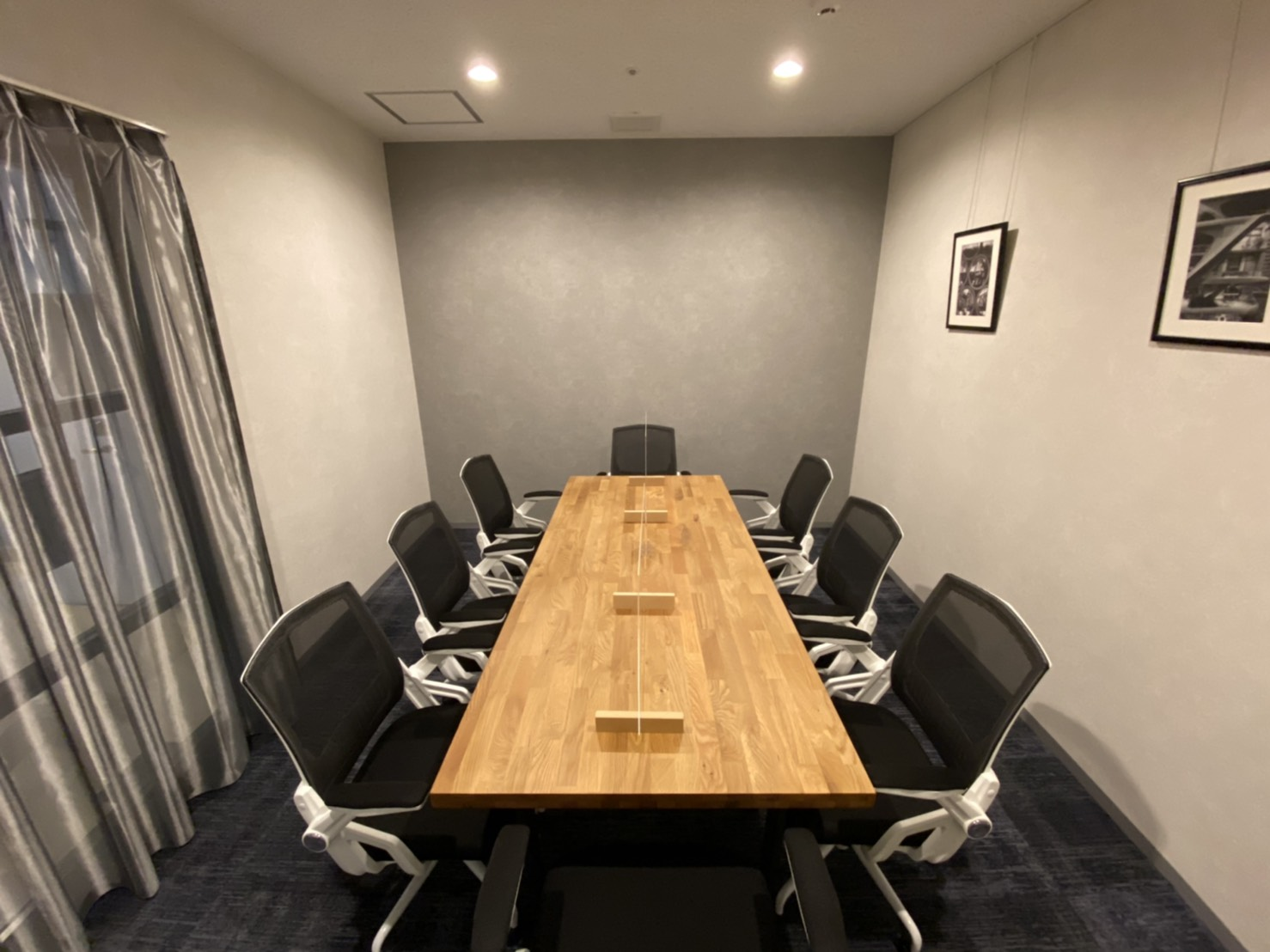 札幌の貸し会議室 会場の画像