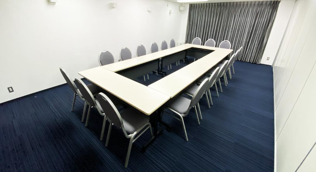 新宿の貸し会議室 会場の画像