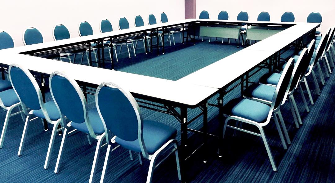 宇都宮の貸し会議室 会場の画像