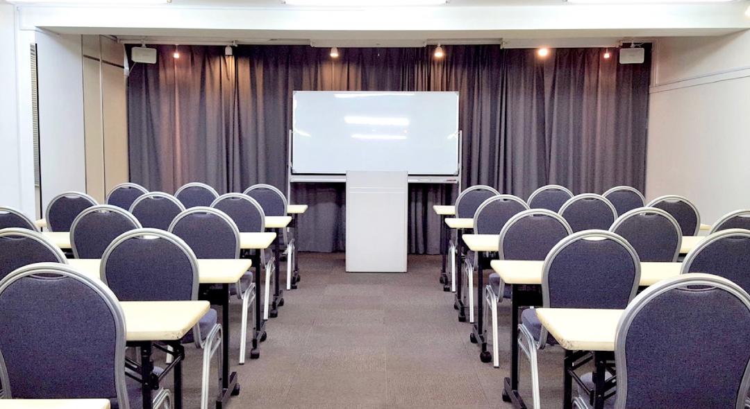 横浜の貸し会議室 会場の画像